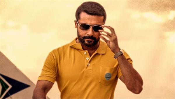 surya movie soorarai pottru will premiere on amazon prime video