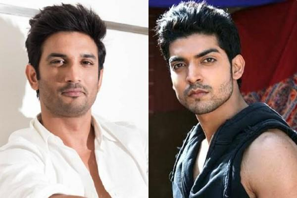 gurmeet choudhary said i am today it is because of sushant singh rajput