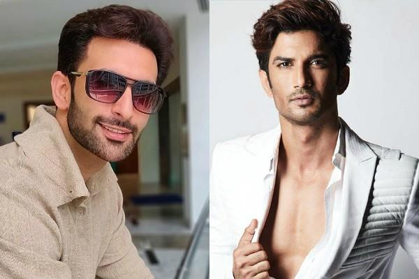 nandish singh sandhu take his words back in sushant death case