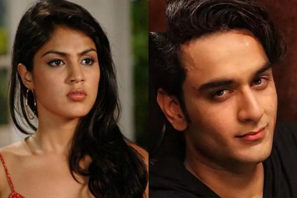 vikas guppta targets fans to prove rhea interview to be most disliked interview