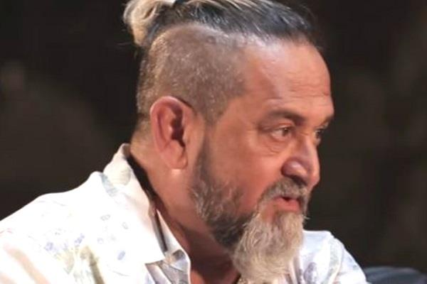 one arrested for demanding ransom from mahesh manjrekar