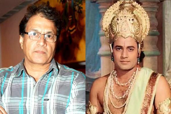 arun govil tweets about ram mandir bhumi pujan in ayodhya