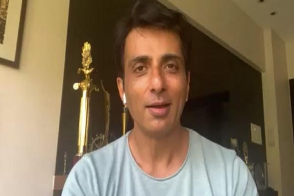 sonu sood get many help requests on daily basis