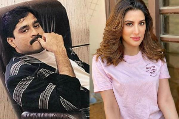 dawood ibrahim is dating 27 year younger pakistani actress mehwish hayat