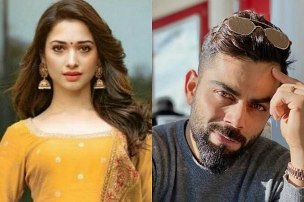 case filed against virat kohli and tamannaah in charges of online gambling