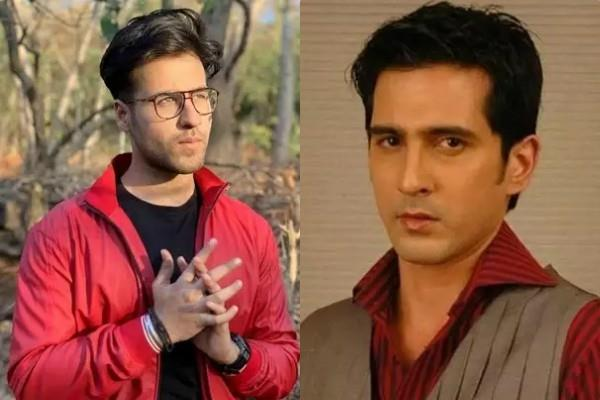 ritvik arora reacts on co star sameer sharma death