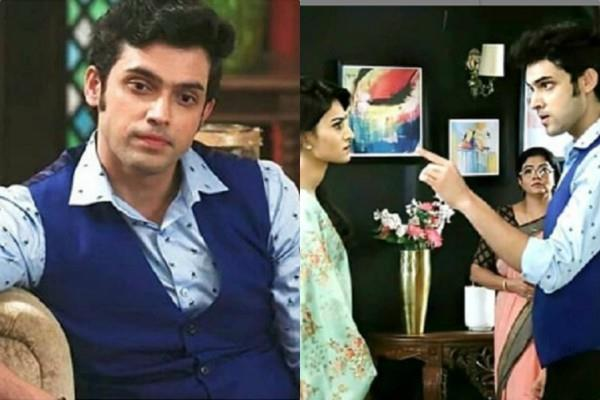 partha samthan returned to shoot kasauti zindagi 2 after defeating corona