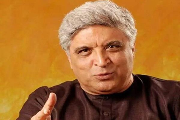 javed akhtar trolled shared rakshabandhan s picture author gives reply
