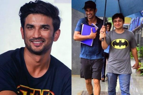 former manager ankit s reveals that sushant was killed by his staff