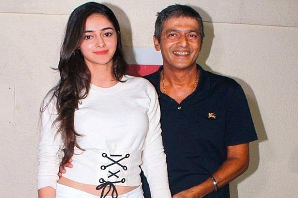 chunky pandey breaks silence on the issue of nepotism
