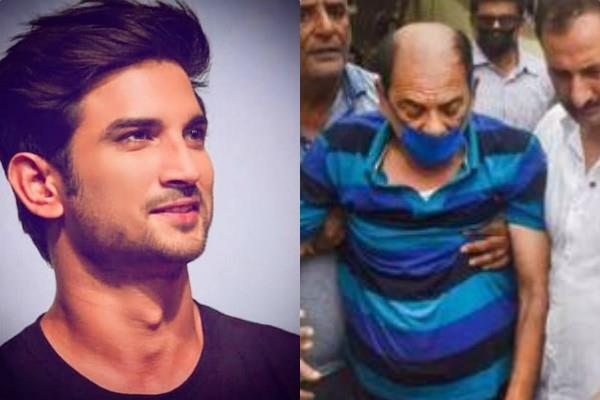 sushant singh rajput father kk singh reaction on mumbai police