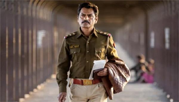 nawazuddin siddiqui performance review on raat akeli hai film netflix