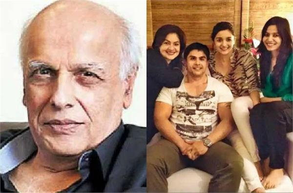 when mahesh bhatt son rahul bhatt lashed out over his father