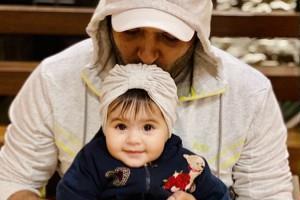kapil sharma share daughter anayra photo on daughter day