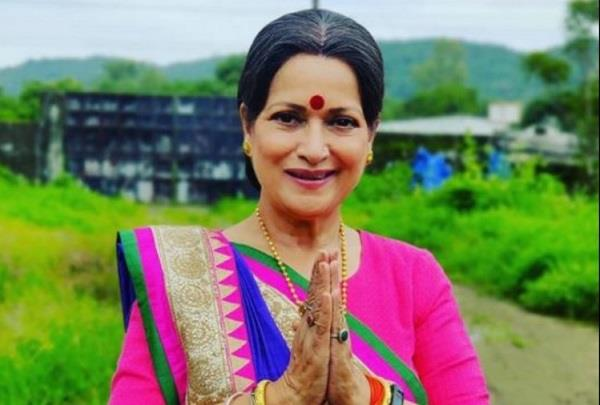 actress himani shivpuri tested coronavirus positive