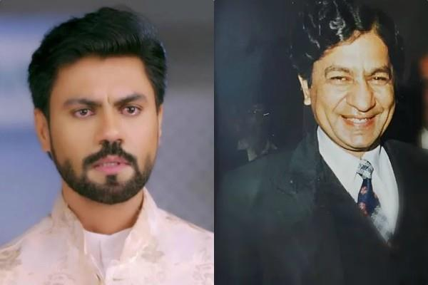 after 10 days of mother death actor gaurav chopra father also passes away