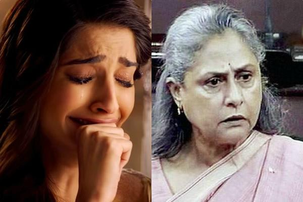 sonam said she wants to be jaya bachchan when grows up users troll actress