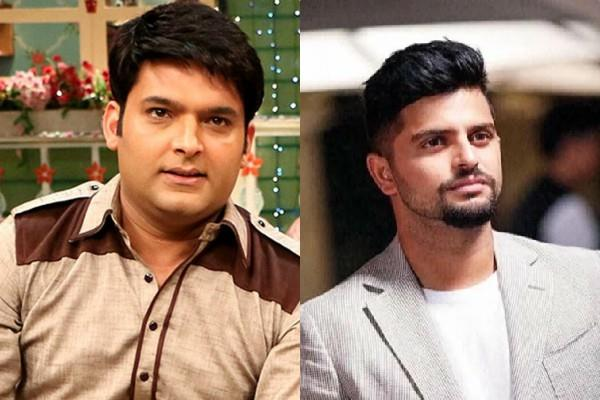 kapil asks punjab police take action after suresh loses family members in attack