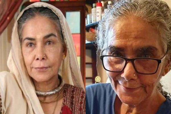 veteran actress surekha sikri suffers brain stroke currently in icu