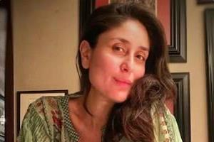 kareena kapoor khan celebrate her 40th birthday with family