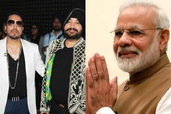 daler mehndi and mika singh support modi government farmers bill