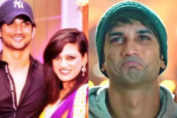 sushant fan cry after seen actor in his dream sister shweta share open letter
