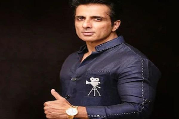 sonu sood help fan father mouth cancer treatment