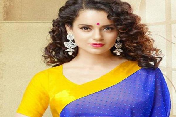 kangana plea should be dismissed with penalty says bmc to high court