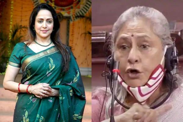 hema malini support jaya bachchan in matter of drugs use in bollywood industry