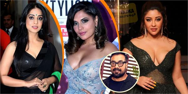 richa initiates legal action on payal drag her name metoo allegation on anurag