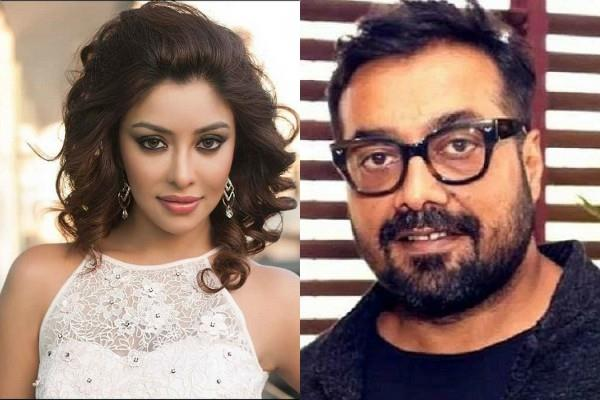 payal ghosh to file police complaint against anurag kashyap