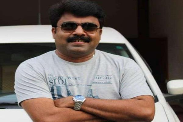 malayalam actor prabeesh chakkalakkal passes away