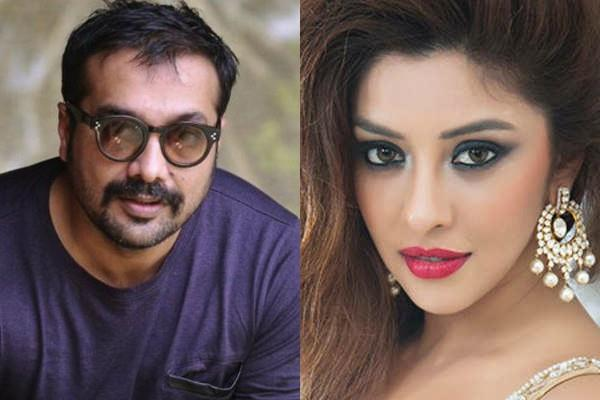 payal ghosh fir could not be filed against anurag kashyap in harassment case