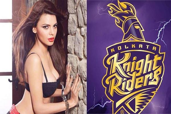 sherlyn claims in kkr party bollywood stars and cricketer wife take cocaine