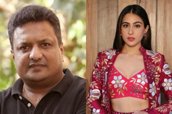 sanjay gupta slams media report for claiming rhea exposed sara in drug case