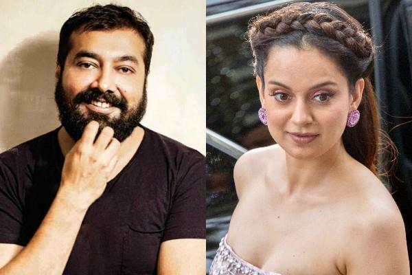 anurag kashyap told kangana claims in drug case false