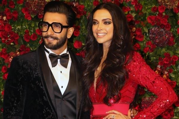 filmmaker said ranveer singh shocked after deepika padukone name in drug case