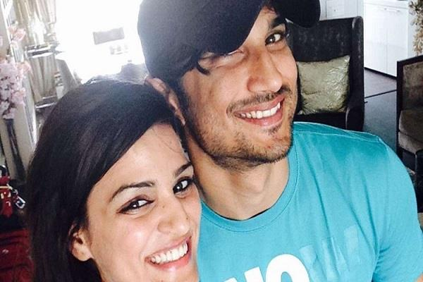 shweta got emotional to see more than 3 lakh messages of fans for sushant