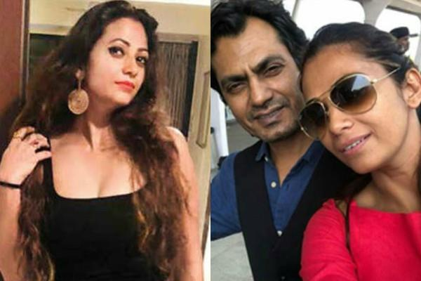 nawazuddin siddiqui s wife aaliya visits budhana to give her statement