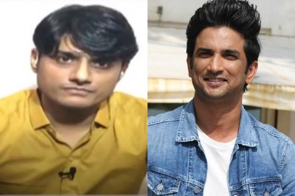sandip singh clarified on allegations against himself in sushant case