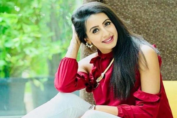 sanjana galrani agreed for dope test in drug case after argue with officers