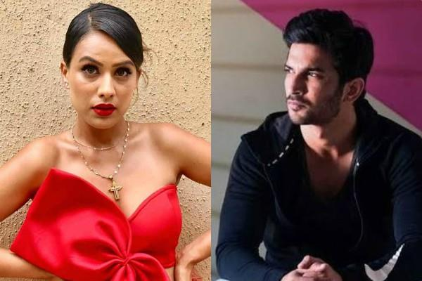 niya sharma talk about sushant case and says people are trying to take limelight