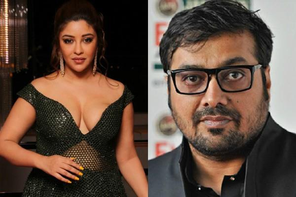 payal raised questions to pm modi and amit shah in anurag kashyap controversy
