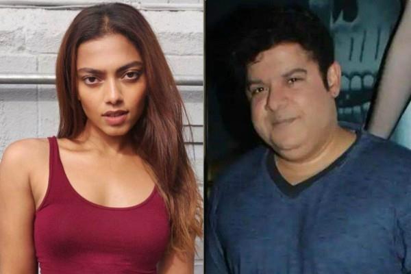 paula accuses sajid khan of harassment