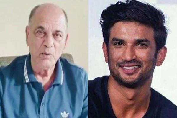 sushant s father files complaint against therapist susan walker