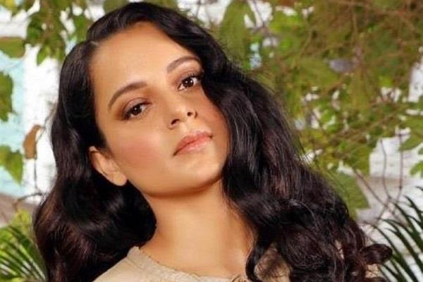 kangana answer to user who target her for linking depression with drugs