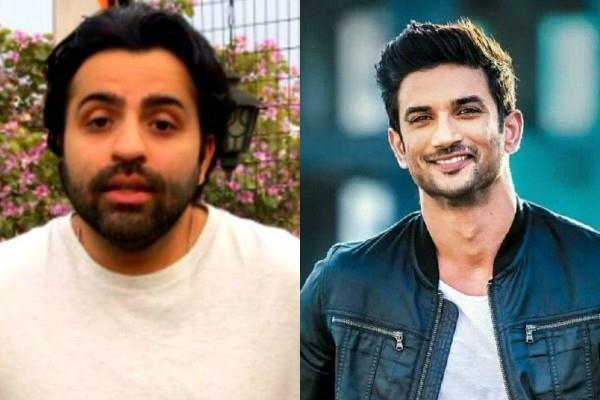 sushant s friend yuvraj break silence on uses of drug in bollywood industry