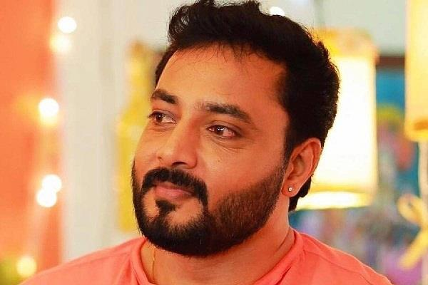 malayalam tv actor sabarinath passes away