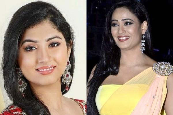 disha parmar and shweta tiwari got corona positive