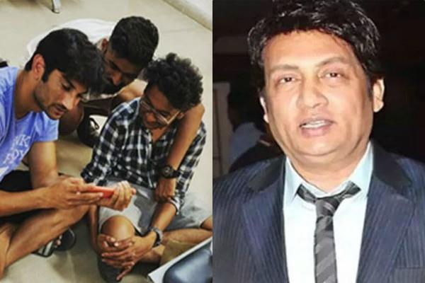 shekhar suman reaction on changing statements of siddharth pithani
